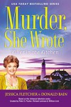 Murder, She Wrote: Killer in the Kitchen - Donald Bain, Jessica Fletcher