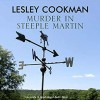 Murder in Steeple Martin - Lesley Cookman, Patience Tomlinson