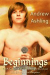 Dark Tales of Randamor the Recluse: Beginnings - Andrew Ashling