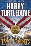 Two Fronts - Harry Turtledove