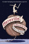 Hereville: How Mirka Got Her Sword - Barry Deutsch