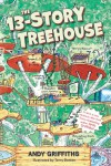 The 13-Story Treehouse - Andy Griffiths, Terry Denton