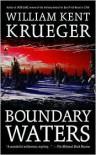 Boundary Waters - William Kent Krueger