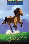 Spirit: Stallion of the Cimarron - Kathleen Duey