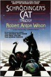 Schrodinger's Cat Trilogy: The Universe Next Door, The Trick Top Hat, and The Homing Pigeons -