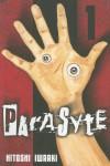 Parasyte, Volume 1 - Hitoshi Iwaaki