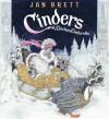 Cinders: A Chicken Cinderella - Jan Brett