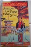 Scissors Cut Paper Wrap Stone - Ian McDonald