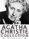 Agatha Christie Collection: The Mysterious Affair at Styles, The Secret Adversary - Doma Publishing House, Agatha Christie