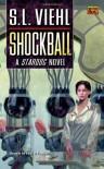 Shockball - S.L. Viehl