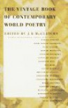 The Vintage Book of Contemporary World Poetry - J.D. McClatchy