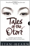 "The Tales of the Otori Trilogy: ""Across the Nightingale Floor"" , ""Grass for His Pillow"" , ""Brilliance of the Moon"" - Lian Hearn"