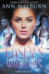 [ Casey's Warriors by Mayburn, Ann ( Author ) Jun-2014 Paperback ] - Ann Mayburn