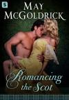 Romancing the Scot (The Pennington Family) - May McGoldrick