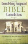 Demolishing Supposed Bible Contradiction: 2 - Bodie Hodge