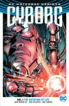 Cyborg Vol. 1: The Imitation Of Life (Rebirth) (Cyborg (Rebirth)) - John Semper, Will Conrad, Paul Pelletier