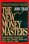 The New Money Masters - John Train
