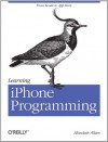 OReilly Learning iPhone Programming Mar 2010 - Anonymous Anonymous
