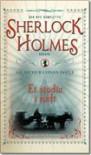 Et studie i rødt -  Arthur Conan Doyle