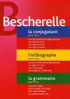 La conjugaison pour tous ; L'orthographe pour tous ; La grammaire pour tous : Coffret 3 volumes - Bescherelle