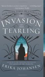 The Invasion of the Tearling - Erika Johansen