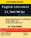 UGC NET/SET English Literature - Ashok Yakkaldevi