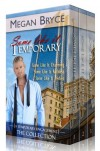 Some Like It Temporary - The Collection Box Set (A Temporary Engagement) - Megan Bryce