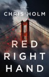 Red Right Hand - Chris  Holm