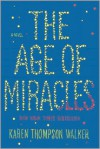 The Age of Miracles -