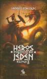 Heros powinien być jeden. Księga II - H.L.Oldie, H.L.Oldie, Eugeniusz Dębski