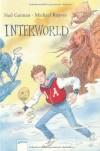 Interworld - Michael Reaves, Neil Gaiman