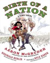 Birth of a Nation - Aaron McGruder, Reginald Hudlin, Kyle Baker