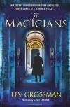 Magicians - Lev Grossman
