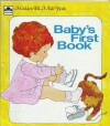 Baby's first book - Evelyn Swetnam, Joan Allen