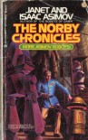 The Norby Chronicles - Janet Asimov, Isaac Asimov