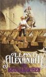 The Beggar Queen - Lloyd Alexander