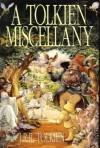 A Tolkien Miscellany - J.R.R. Tolkien, Pauline Baynes