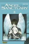 Angel Sanctuary 08 - Kaori Yuki