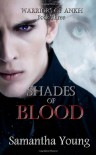 Shades of Blood - Samantha Young