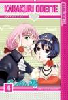 Karakuri Odette Volume 4 - Julietta Suzuki