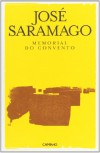 Memorial do Convento - José Saramago
