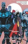 By Alex Kot Secret Avengers Volume 1: Let's Have a Problem [Paperback] - Alex Kot
