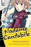 Nodame Cantabile, Vol. 2 - Tomoko Ninomiya