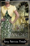 Ghost of a Chance (The Marjorie McClelland Mysteries Book 2) - Amy Patricia Meade