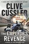 The Emperor's Revenge (The Oregon Files) - Clive Cussler, Boyd Morrison