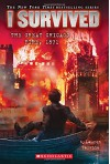 I Survived #11: I Survived the Great Chicago Fire, 1871 - Lauren Tarshis