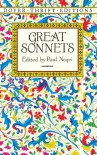 Great Sonnets (Dover Thrift Editions) -