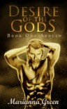 Desire of the Gods: Apollo - Marianna Green