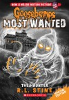The Haunter (Goosebumps Most Wanted Special Edition #4) - R.L. Stine