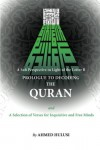 Prologue to Decoding The QURAN - Ahmed Hulusi